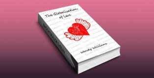 """multicultural romance ebook """"The Globalisation of Love"""" by Wendy Williams"""