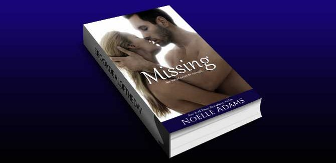 contemporary romance ebook US Missing by Noelle Adams