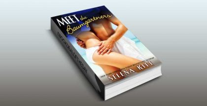 erotic romance for kindle Meet the Baumgartners by Selena Kitt