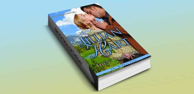 sweet historical romance for kindle Then Came You by Jillian Hart