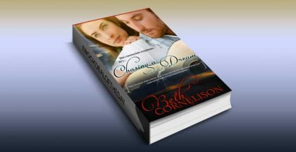 "contemporary romantic suspense ""Chasing a Dream"" by Beth Cornelison"