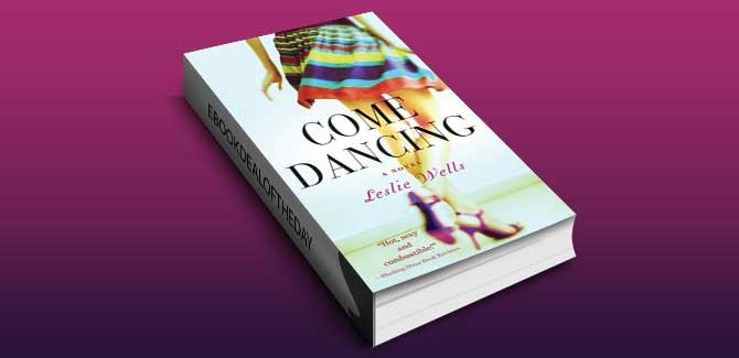 contemporary romance ebook Come Dancing by Leslie Wells