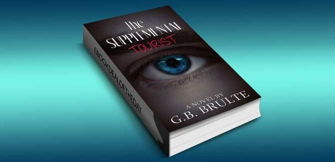 romantic comedy ebook The Supplemental Tourist by G.B. Brulte