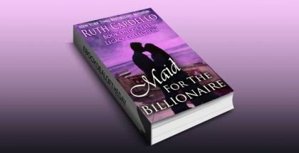 "contemporary romance ebook ""Maid for the Billionaire"" by Ruth Cardello"