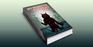 My Monster, My Friend, Me: A Story Of Coming Of Age And Empowerment by ClydeX