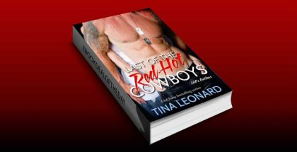A sexy cowgirl gives a rugged Texas loner the ride of his life in USA Today bestselling author Tina Leonard's seductive new series.