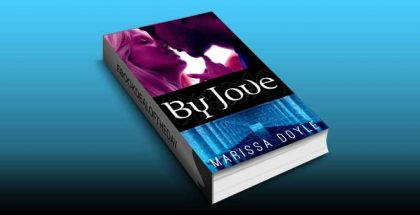 "contemporary fantasy romance ebook ""By Jove"" by Marissa Doyle"