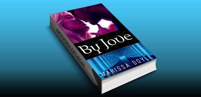 contemporary fantasy romance ebook By Jove by Marissa Doyle