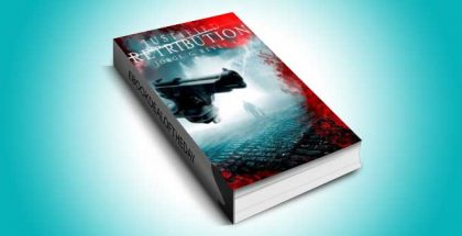 "romantic thriller ebook ""Justified Retribution"" by Jorge G. Reyes S."