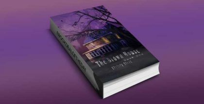 "ya paranormal romance ebook ""The Brown House"" by Christy Sloat"