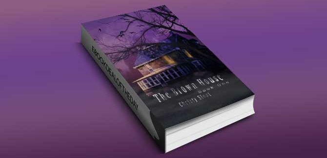 ya paranormal romance ebook The Brown House by Christy Sloat