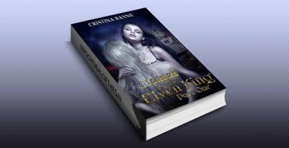 """fantasy erotic romance ebook """"Claimed by the Elven King: Part One"""" by Cristina Rayne"""