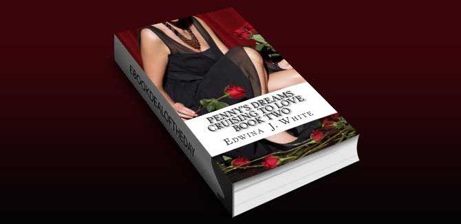 contemporary romance ebook Penny's Dreams by Edwina J White