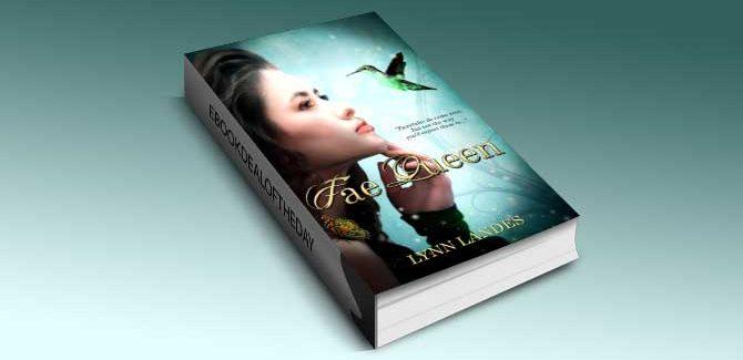 fairy tale romance novella Fae Queen by Lynn Landes