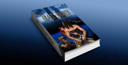 "dark fantasy erotic romance kindle ""The Heart of Hannen: Book I in The Atriian Trilogy"" by Fawn Bonning"