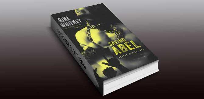 erotica ebook Saving Abel (Rocker Series Book 1) by Gina Whitney