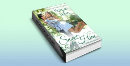 """""""Sweet for Him: A BBW Romance"""" by Harper Ashe"""