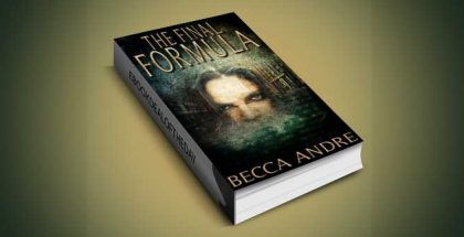 "urban fantasy ebook ""The Final Formula"" by Becca Andre"