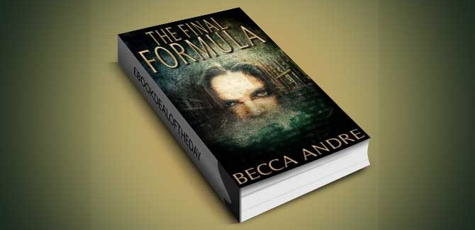 urban fantasy ebook The Final Formula by Becca Andre