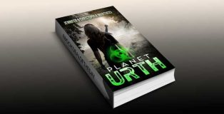 "science fiction ebook ""Planet Urth (Book 1) (Planet Urth Series)"" by Jennifer Martucci"