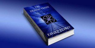 "horror fiction ebook ""The Demon Train (The Rachel Payne Horror Series Book 1)"" by Emily Ford"