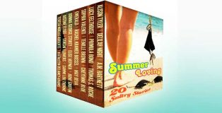 "romance collection ""Summer Loving"" by Alison Tyler"