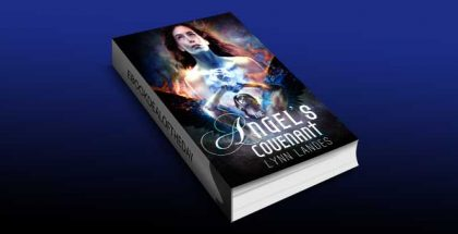 "paranormal romance ebook ""The Angel's Covenant (The Covenant Series Book 1) by Lynn Landes"