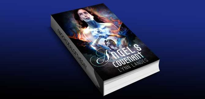 paranormal romance ebook The Angel's Covenant (The Covenant Series Book 1) by Lynn Landes