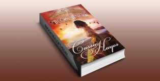 """western historical romance ebook """"Gold Rush Brides: The Beginning by Cassie Hayes"""
