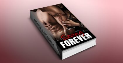 "contemporary romance ebook ""Saving Forever - Part 1"" by Lexy Timms"