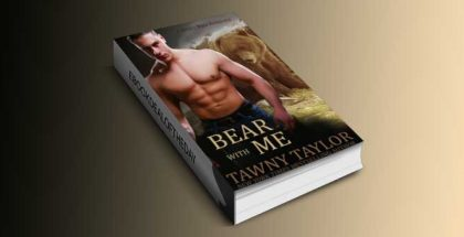 "shapeshifter romantic suspense ebook ""BEAR with Me (A Beast's Mate Shifter Suspense)"" by Tawny Taylor"