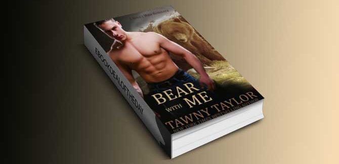 shapeshifter romantic suspense ebook BEAR with Me (A Beast's Mate Shifter Suspense) by Tawny Taylor