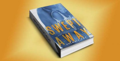 "NA romantic suspense ebook ""Swept Away, Volume 1"" by J. Haymore"