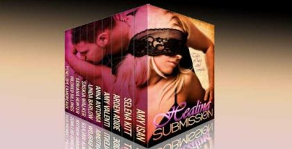 "romance boxed set ""Healing Submission Boxed Set"" by Multiple Authors"