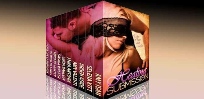romance boxed set Healing Submission Boxed Set by Multiple Authors