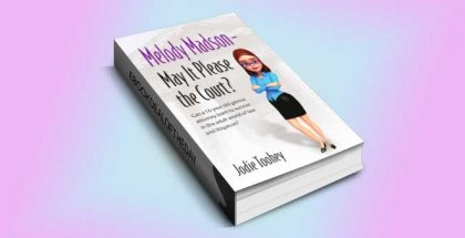 """young adult fiction ebook """"Melody Madson - May It Please the Court"""" by Jodie Toohey"""