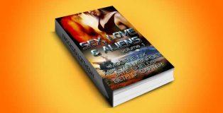 """scifi & futuristic romance ebooks """"Sex, Love, and Aliens, Volume 1"""