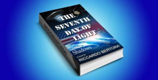 "historical fiction thriller ebook ""The Seventh Day of Light: Part I: Shadows"" by Riccardo Bertora"