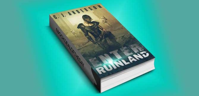 Enter Ruinland by C.J. Anderson
