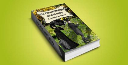 "historical romance ebook ""The Viscount Besieged"" by Elizabeth Bailey"