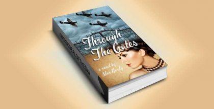 "World War II timetravel romance ""Through The Gates"" by Alan Hardy"