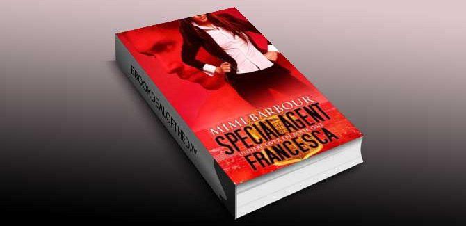 romantic suspense ebook Special Agent Francesca by Mimi Barbour