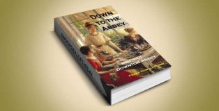 """omance & mystery ebook """" Down To The Abbey: Inspired Downton Abbey (A Jules Poiret Mystery Book 12)"""" by Frank Howell Evans"""