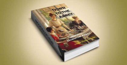 "omance & mystery ebook "" Down To The Abbey: Inspired Downton Abbey (A Jules Poiret Mystery Book 12)"" by Frank Howell Evans"
