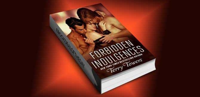 erotic menage romance ebook Forbidden Indulgences by Terry Towers