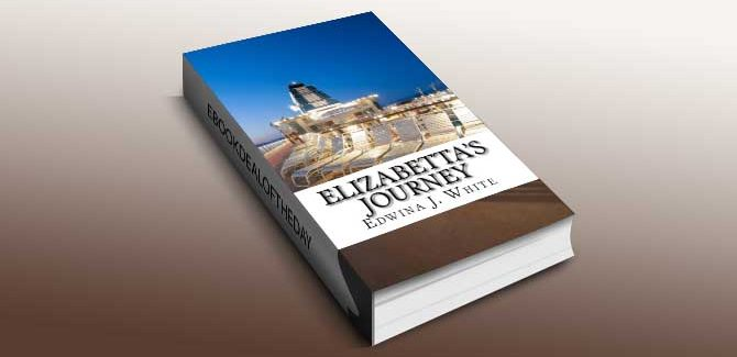 : a contemporary romance ebook Elizabetta's Journey by Edwina J White