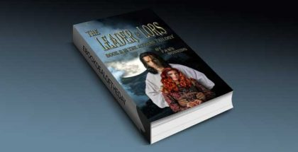 "dark romantic fantasy ebook ""The Leader of Lors; Book II in The Atriian Trilogy"" by Fawn Bonning"
