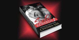 "contemporary romance ebook ""Sinful Rewards #1"" by Cynthia Sax"
