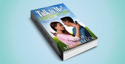 """nonfiction tips on relationship ebook """"Talk to Me! Listen to Me!"""" by Carol McCormick"""