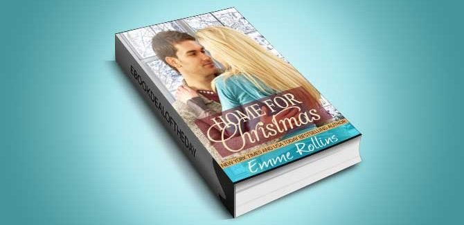 ew adult holiday romance ebook Home for Christmas by Emme Rollins